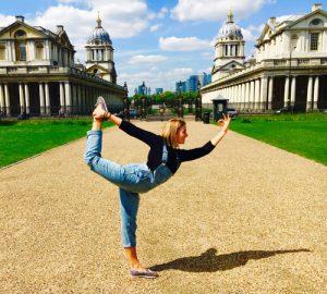 Yoga london