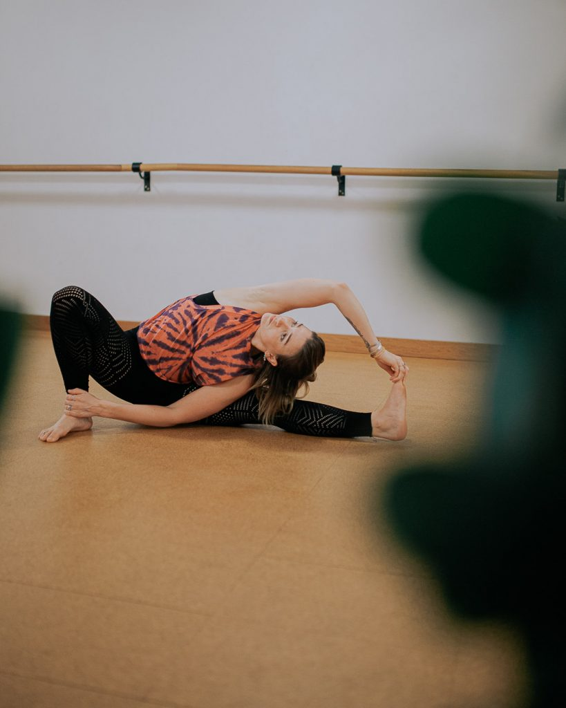 Yoga Workshops London
