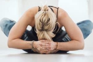 Yoga Class Styles London Robyn McLaren